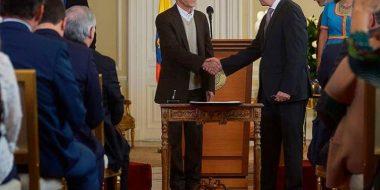 Colombia: al via la Comisión de la Verdad presieduta dal gesuita De Roux