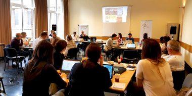 Gesuiti: a Bruxelles l'incontro degli addetti alla comunicazione