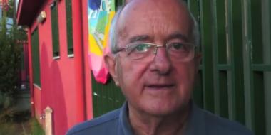 A 'Soul' padre Fabrizio Valletti sul '68 cattolico