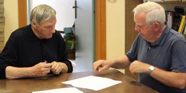 Una nuova alleanza tra i gesuiti e il gruppo Abele