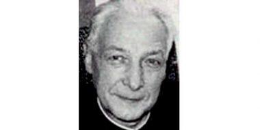 Un ritratto di Gaston Fessard, profeta e pensatore