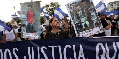 """Nicaragua, appello dei gesuiti: """"Basta repressione e minacce"""""""