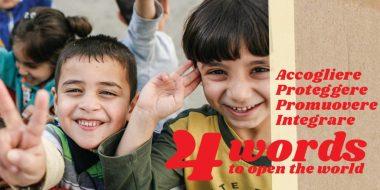 Gesuiti, al via la campagna per la scolarizzazione dei bambini rifugiati