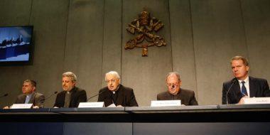 """Padre Costa: """"Il Sinodo, un processo di discernimento"""""""