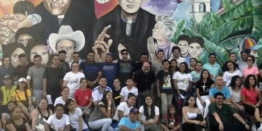 "Il ""sueño loco"" del MEG Italia: il campo giovani in El Salvador"