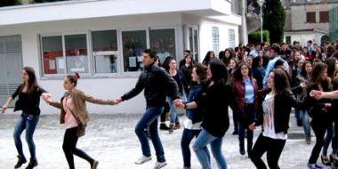 Servizio, cammino e studio: l'estate in Albania