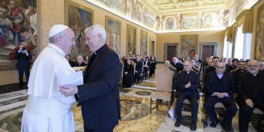 Le Preferenze Apostoliche come missione del Santo Padre