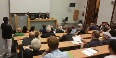 Fondazione Gallarate: la filosofia, l'economia, la politica e il bene comune