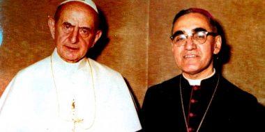 Paolo VI e Oscar Romero, i primi «martiri del Concilio»